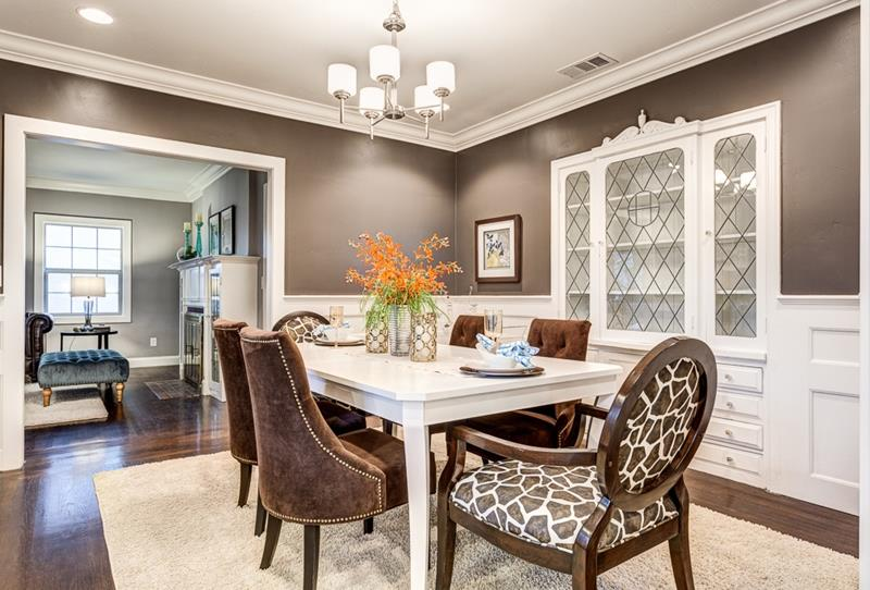 43 Dining Room Ideas and Designs-7