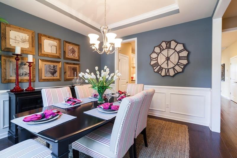 43 Dining Room Ideas and Designs-8