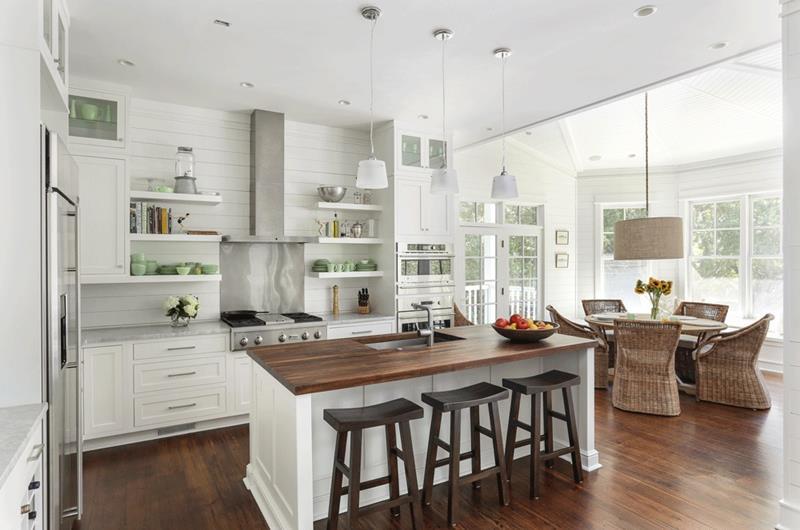 44 Kitchen Designs and Ideas-1