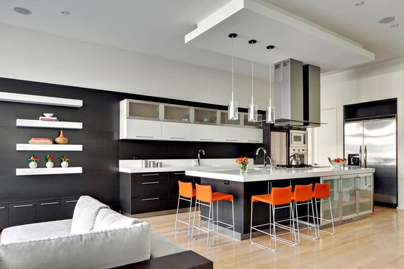 44 Kitchen Designs and Ideas-12