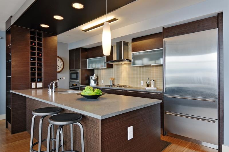 44 Kitchen Designs and Ideas-13