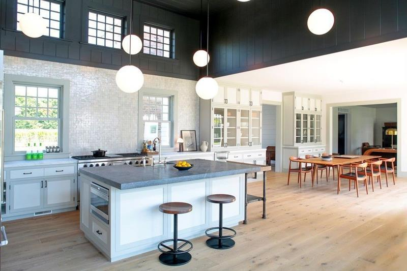 44 Kitchen Designs and Ideas-14