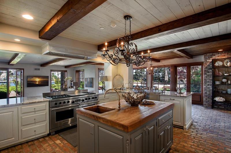 44 Kitchen Designs and Ideas-15
