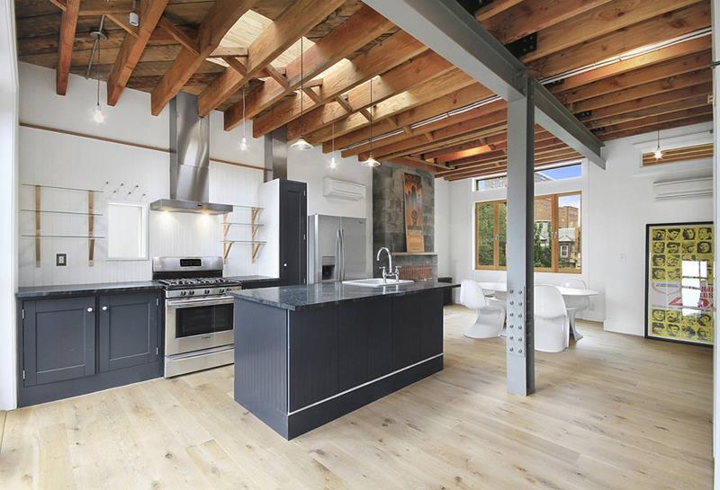 44 Kitchen Designs and Ideas-17