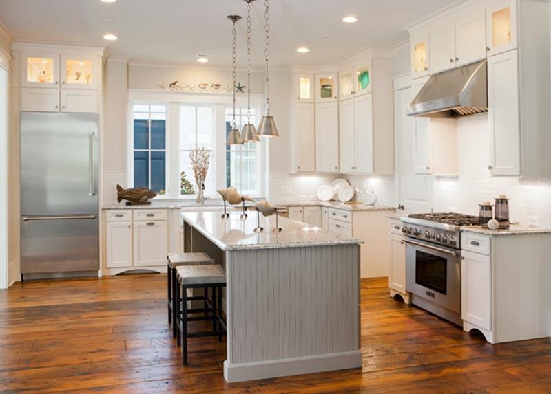 44 Kitchen Designs and Ideas-19