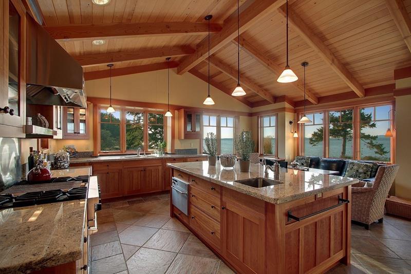 44 Kitchen Designs and Ideas-20