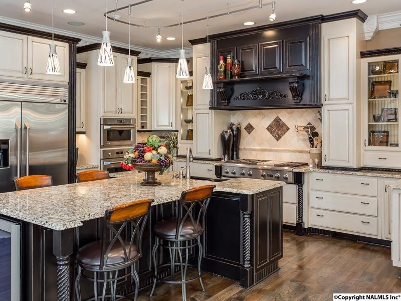44 Kitchen Designs and Ideas-25