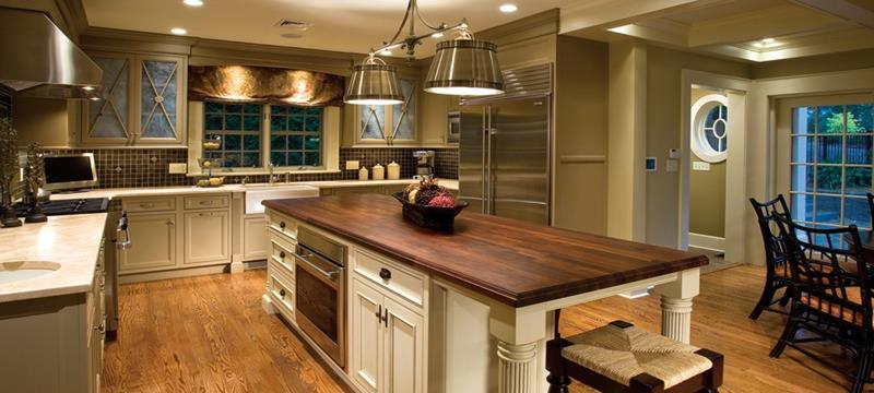 44 Kitchen Designs and Ideas-3
