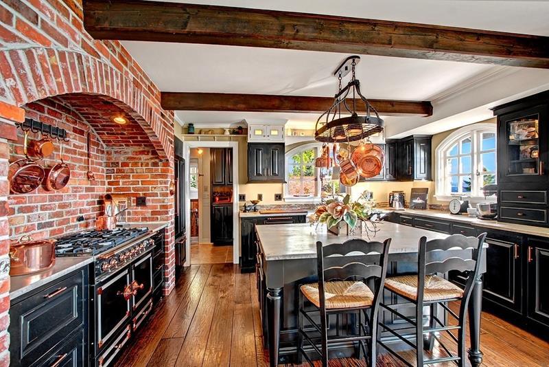 44 Kitchen Designs and Ideas-34