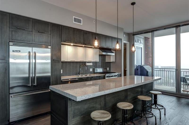 44 Kitchen Designs and Ideas-39