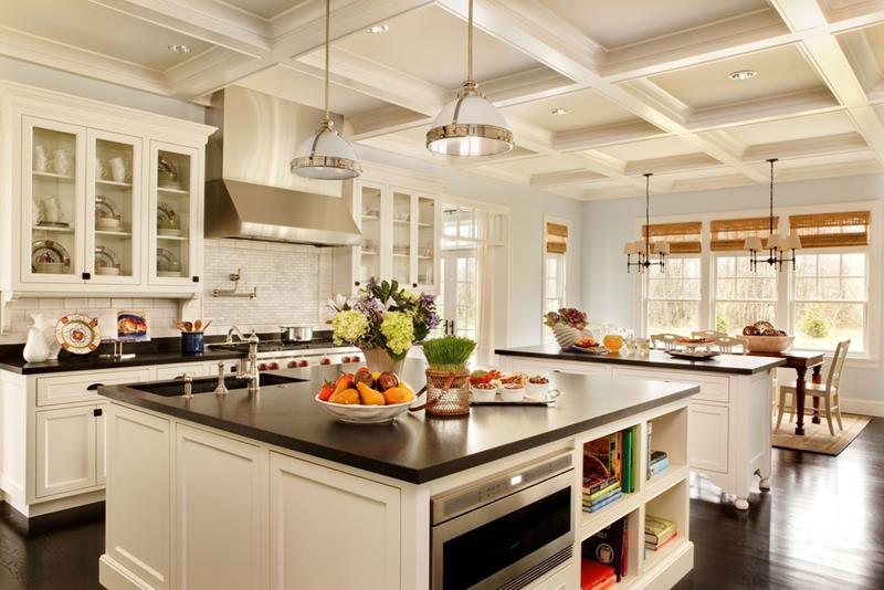 44 Kitchen Designs and Ideas-41