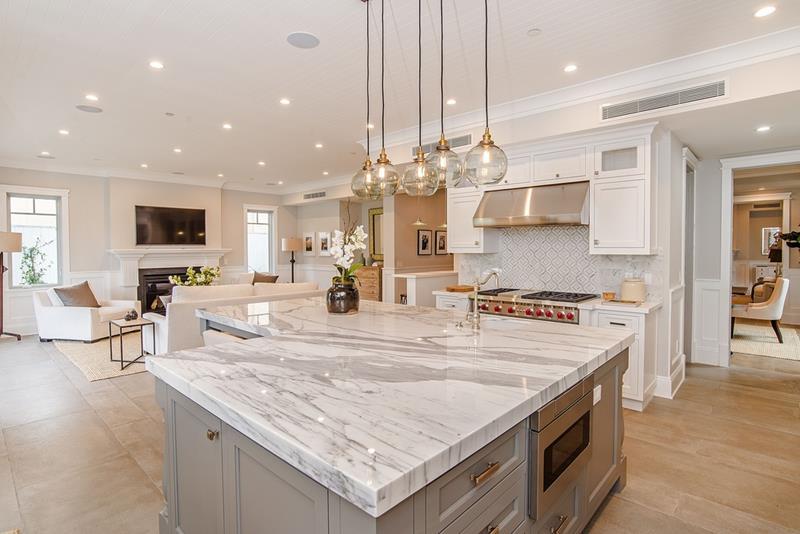 44 Kitchen Designs and Ideas-44