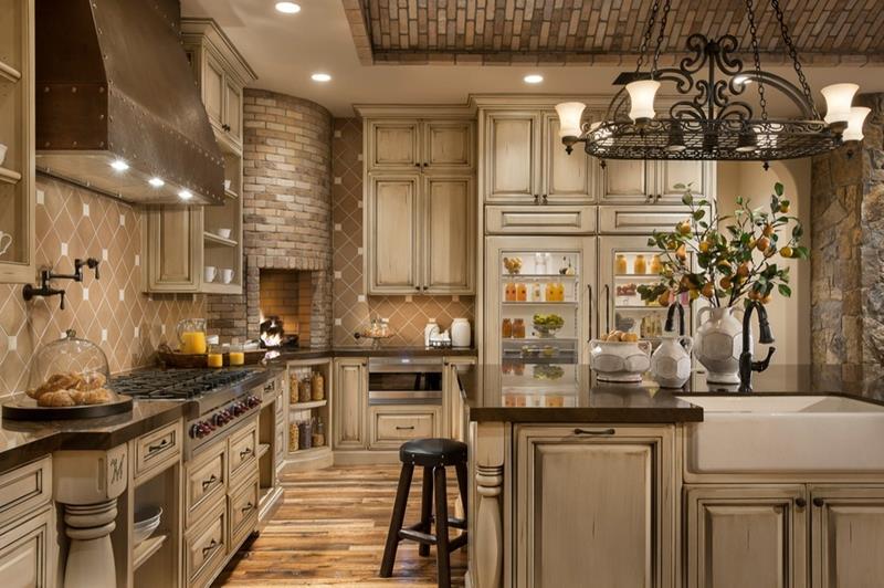 44 Kitchen Designs and Ideas-5