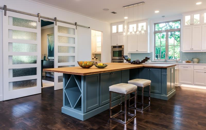 44 Kitchen Designs and Ideas-6