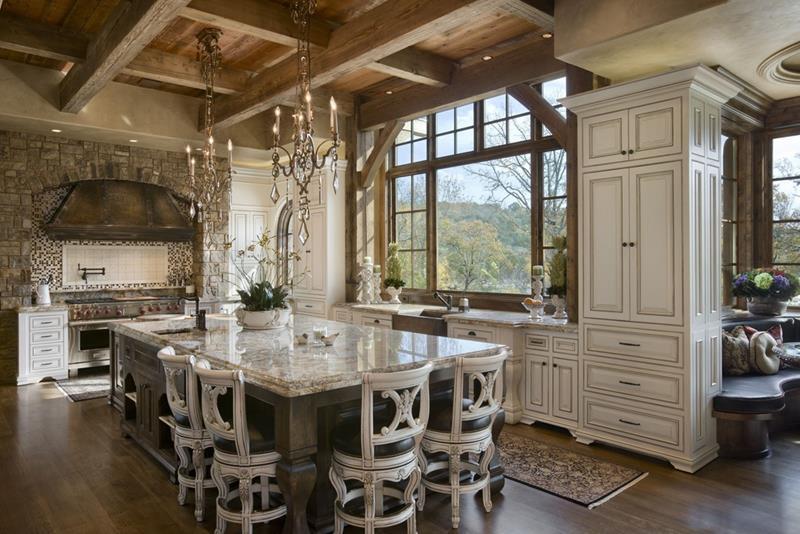 44 Kitchen Designs and Ideas-8