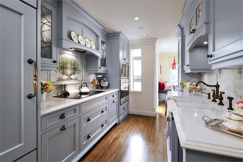 44 Kitchen Designs and Ideas-9