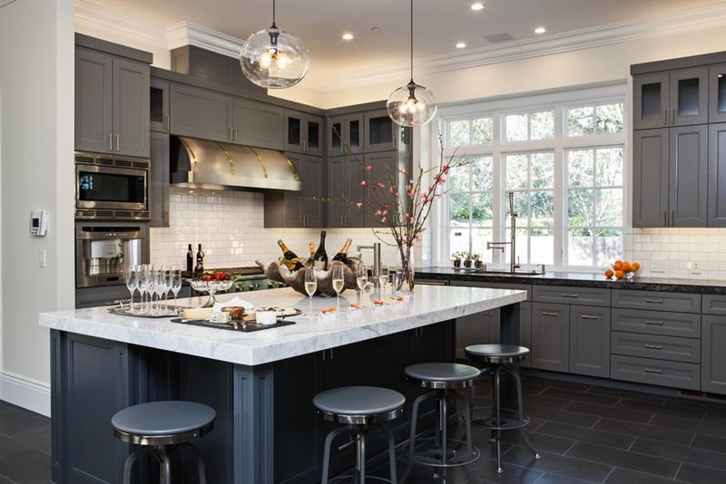 44 Kitchen Designs and Ideas-title