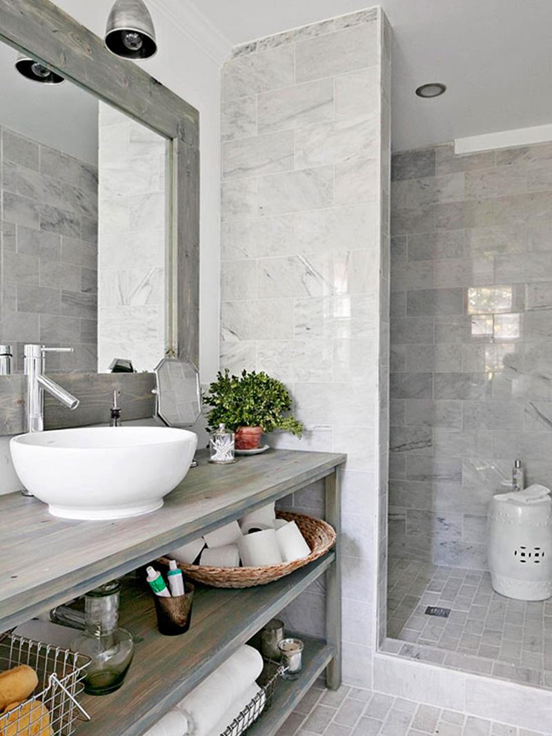 10 Amazing Before and Afters of Bathroom Remodels-5a