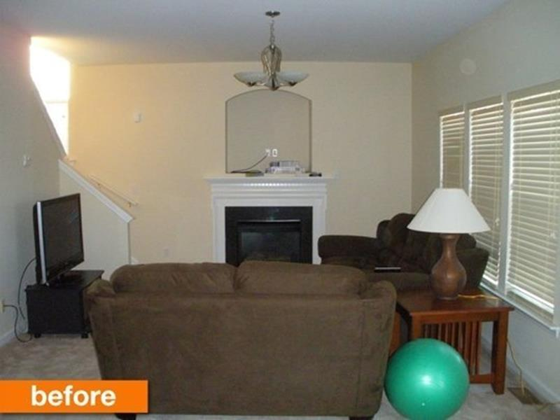 10 Before and After Living Room Remodels-8