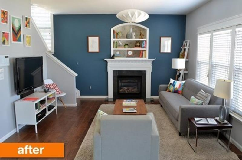 10 Before and After Living Room Remodels-8a