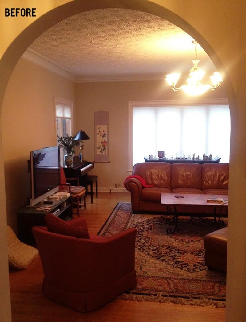 10 Before and After Living Room Remodels-9