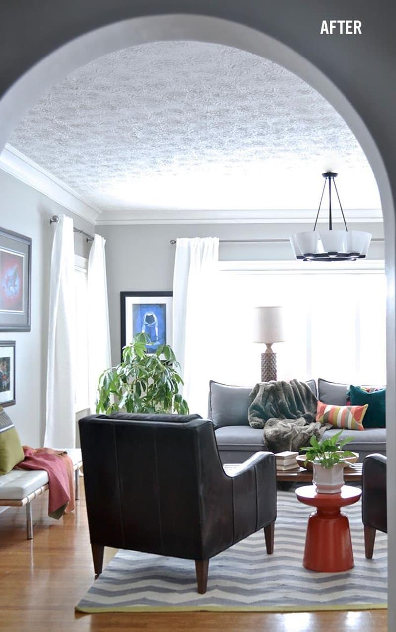 10 Before and After Living Room Remodels-9a