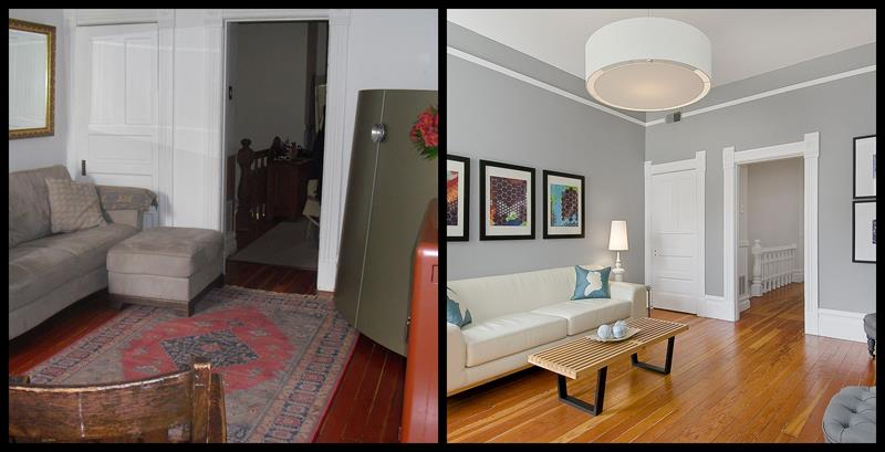 10 Before and After Living Room Remodels-title