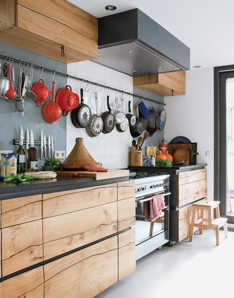 18 Stunning Small Kitchen Designs and Ideas-title