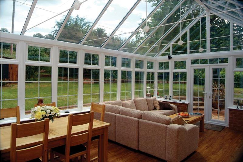20 Amazing Sunroom Designs-1