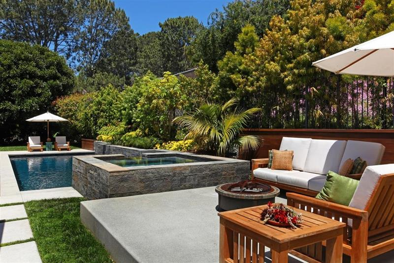 20 Gorgeous Backyard Patio Designs and Ideas-13