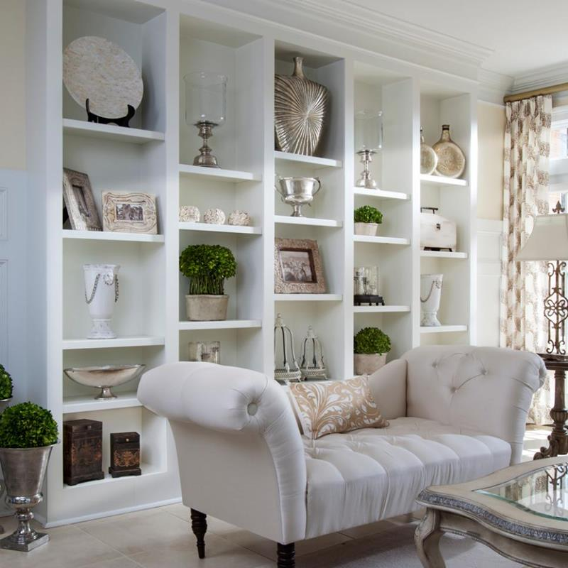14 Stunning Living Room Before And After Pictures