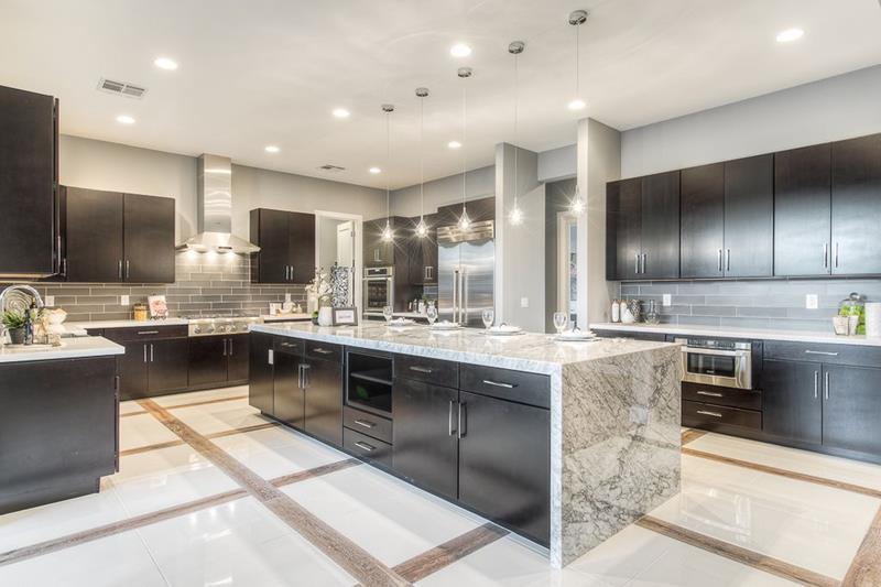 15 Dream Kitchen Designs