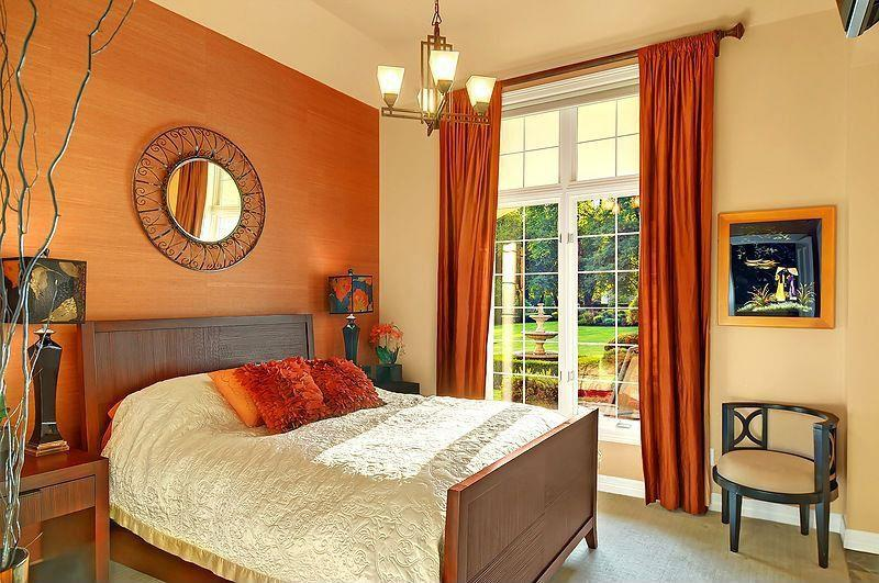 15 Eye Catching Master Bedroom Accent Walls