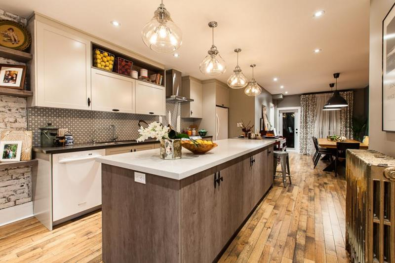 Tiny Home Designs: 7 Before And After Kitchens