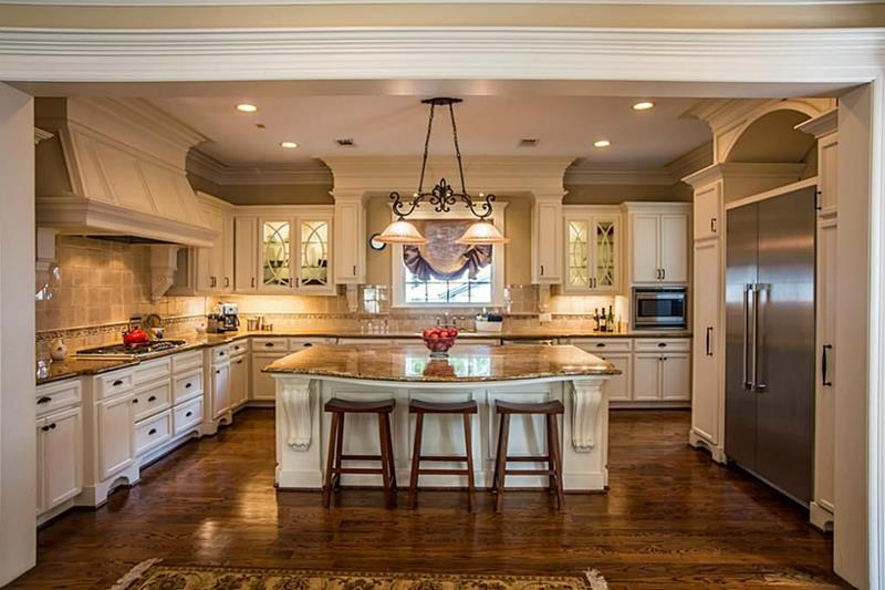The 15 Most Popular Kitchen Photos On Zillow Digs For 2019