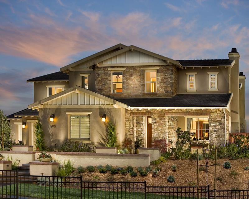 20 Stunning Traditional Exterior Design Ideas