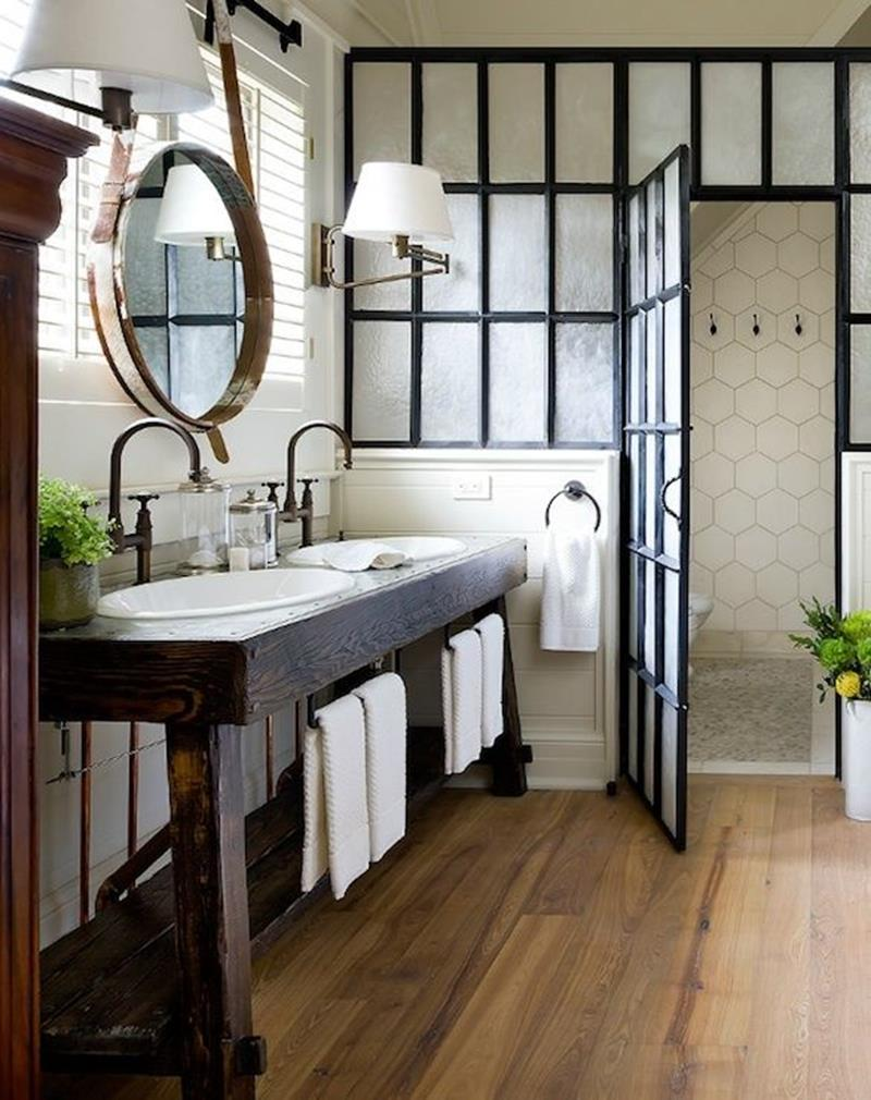 The 20 Most Beautiful Master Bathrooms of 2019 - Page 4 of 4