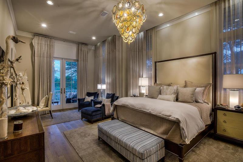 breathtaking bedroom decorating ideas | 20 Amazing Luxury Master Bedroom Design Ideas - Page 3 of 4