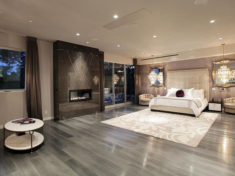 20 Amazing Luxury Master Bedroom Design Ideas on Luxury Master Bedroom  id=48637