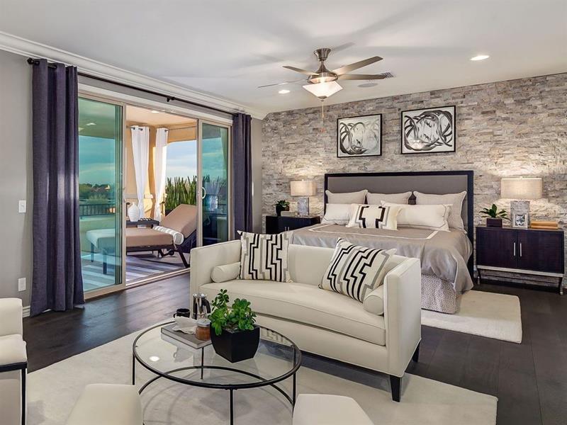 astonishing single bedroom ideas   20 Amazing Luxury Master Bedroom Design Ideas