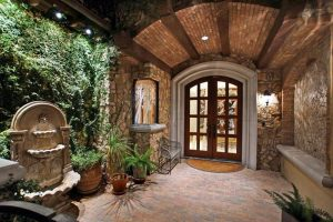 20 Amazing Front Door Designs