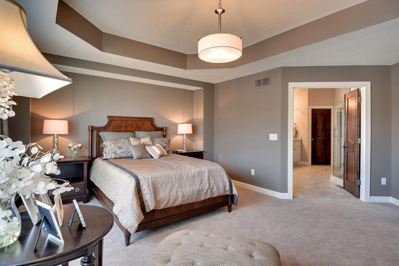 20 Beautiful Rooms With Tray Ceilings Page 4 Of 4