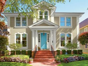 20 Home Exterior Ideas with Loads of Curb Appeal