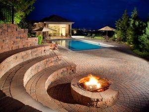 20 Perfect Backyard Fire Pit Ideas