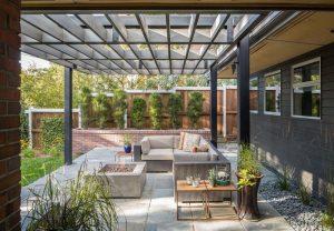 20 Stunning Patio Designs
