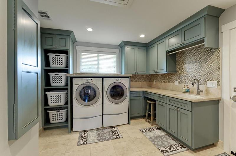 20 Beautiful Laundry Room Designs Page 4 Of 4