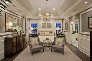20 Beautiful Master Bedroom Designs