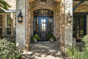 20 Front Door Designs that Boost Curb Appeal