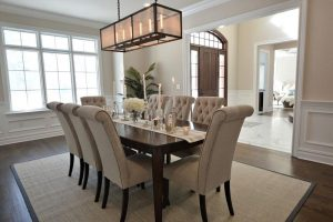 20 Gorgeous Dining Room Design Ideas