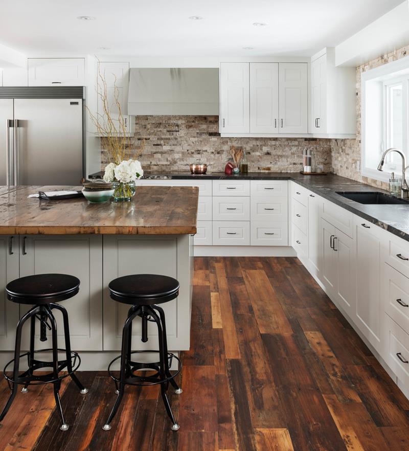 20 Open-Concept Kitchen Designs